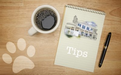 Eight essential tips for writing property ads
