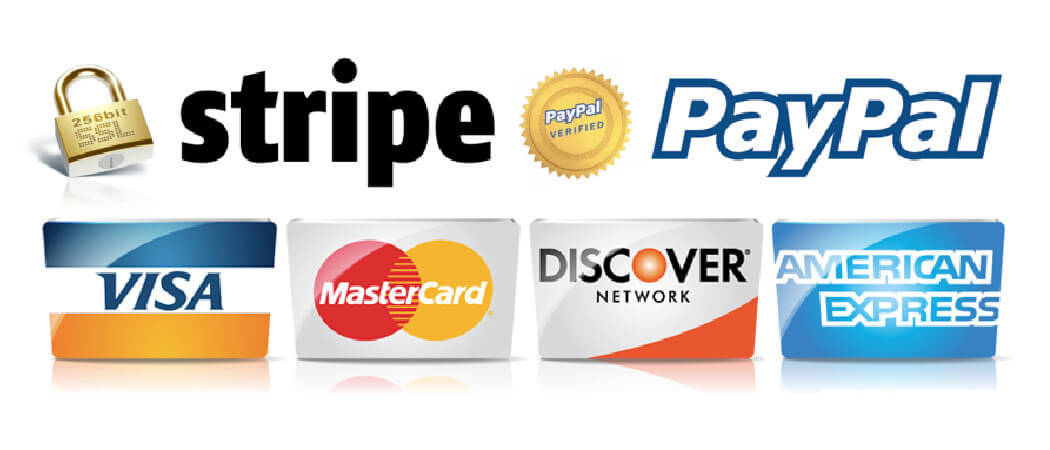 Copy Cat payment methods